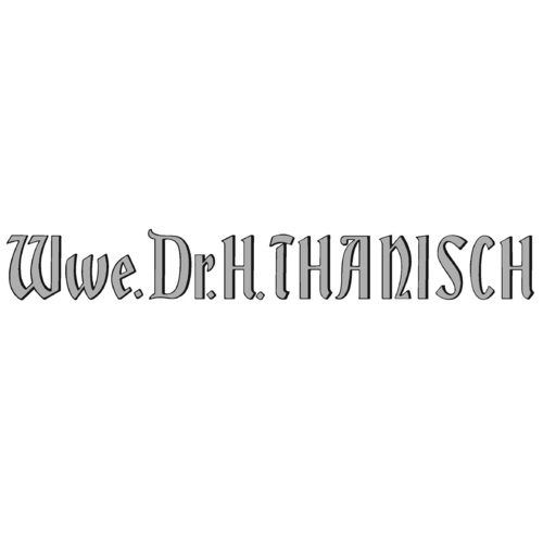 Dr. H. Thanisch Riesling Bernkasteler Doctor Riesling Auslese 2015
